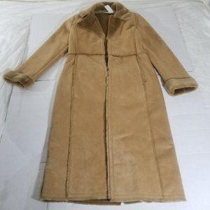 BHS Long Winter Coat